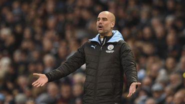 Manchester City exclu des compétitions européennes pendant deux ans par l'UEFA
