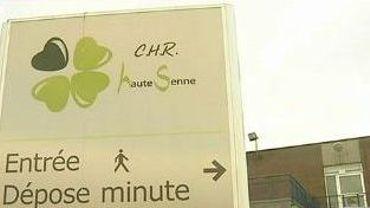 CHR Haute-Senne à Soignies
