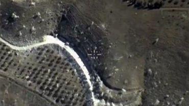 """L'Otan juge les incursions aériennes russes en Turquie """"extrêmement dangereuses"""""""