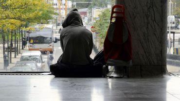 Le nombre de sans abris ou de mal logés dans la capitale? On parle désormais de près de 3500 personnes.