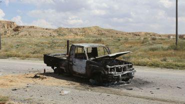 """Le chef du Gouvernement libyen d'union nationale accuse son rival de """"crimes de guerre"""""""