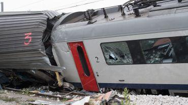 Le ministre de la Mobilité, François Bellot, a prévenu qu'il était encore trop tôt pour tirer la moindre conclusion après l'accident