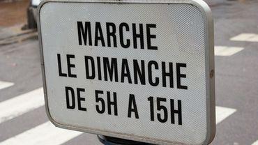 Le marché de Charleroi retrouvera un peu de ses habitudes ce dimanche 12juillet