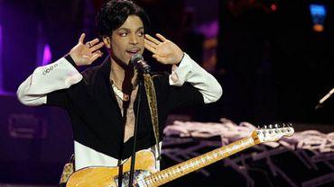27 vidéos rares de Prince sont sur YouTube