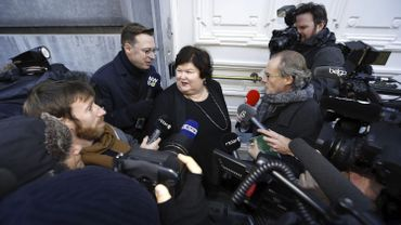 Les associations d'aides aux réfugiés enthousiastes après les déclarations de Maggie De Block sur les quotas