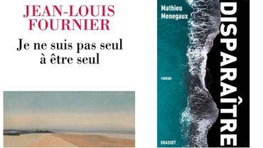 La sélection littéraire d'Isabelle Monnart