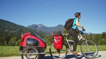 Un premier festival sur le cyclotourisme à Bruxelles