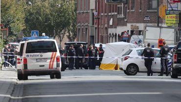Un homme cité devant le juge pour s'être dit content de la mort d'un policier à Liège