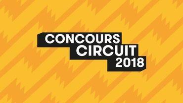 Les inscriptions pour le Concours Circuit sont ouvertes