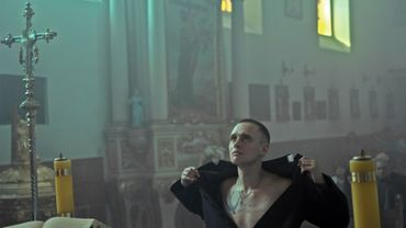 Corpus Christi, du réalisateur Jan Komasa