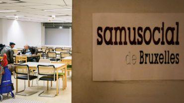 Samusocial: un bureau fantôme et des P.-V. inexistants selon un premier rapport