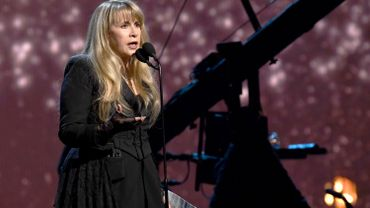 Stevie Nickscraint de ne plus pouvoir chanter
