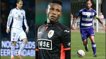 Standard-Anderlecht, ces transferts qui entretiennent la rivalité