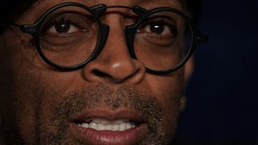 Spike Lee à Cannes