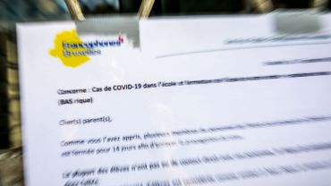 Un congé de quarantaine pour les parents des enfants qui ne peuvent aller à l'école