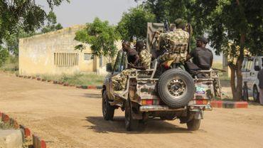 Nigeria: plusieurs centaines de collégiens enlevés après une attaque