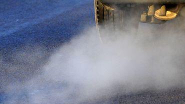 Les véhicules diesel sans norme Euro et Euro 1 ne pourront plus circuler à Bruxelles dès le 1er janvier.