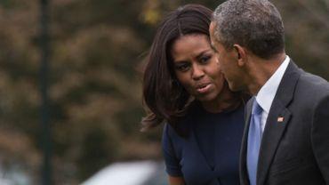 Durant son séjour au Qatar, Michelle Obama doit rendre visite aux militaires américains stationnés sur la base aérienne Al-Udeid.