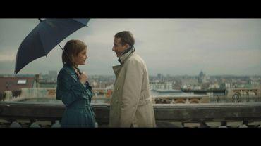 Exclusivité : la bande-annonce du film « Le Fidèle » avec Matthias Schoenaerts