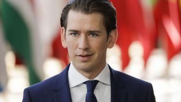 Qu'est-ce qui a changé depuis l'arrivée de l'extrême droite au pouvoir en Autriche?