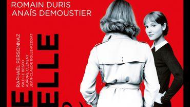 """""""Une nouvelle amie"""" est attendue sur les écrans belges le 5 novembre 2014"""