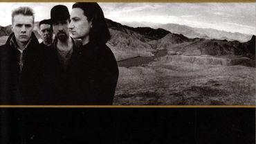 "Best of: U2 ""The Joshua Tree"""