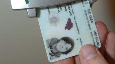La carte d'identité aura une validité de 10 ans