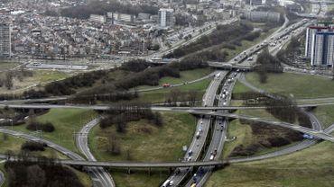 Accord sur l'affectation de 1,25 milliard d'euros pour des aménagements du ring d'Anvers