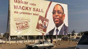 Dakar vibre au rythme de la politique: les derniers jours de campagne, avant la présidentielle de dimanche