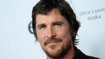 """Christian Bale est bien parti pour faire partie du blockbuster """"Thor : Love and Thunder"""" aux côtés de Natalie Portman et Chris Hemsworth."""