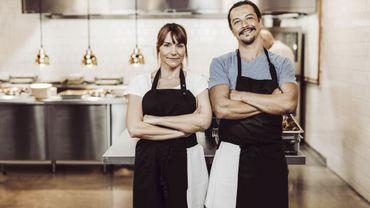 Couple : peut-on ouvrir un restaurant à deux sans s'entretuer ?
