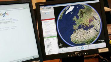 """Le nouveau Google Earth utilise l'intelligence artificielle pour fournir des """"cartes de connaissance"""""""