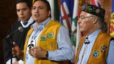 Canada: victoire historique des Métis et des Indiens sans statut