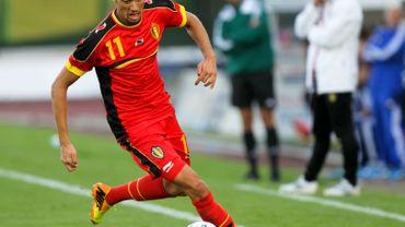 Les Diablotins battent l'Italie 1-3