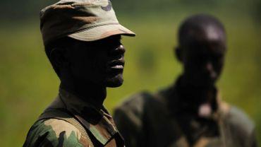 Les troubles liés à la rébellion dans l'est du Congo: chronologie