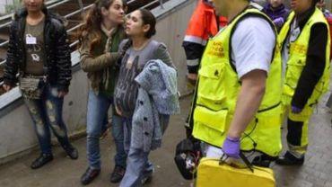 Expulsion au Gesù - La Région concrétise son soutien en mettant 12 logements à disposition -Doulkeridis