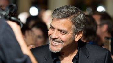 George Clooney tournerait son sixième film avec Matt Damon, Julianne Moore et Josh Brolin