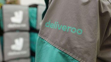 La plateforme Deliveroo va quitter l'Allemagne