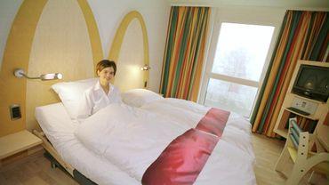 En belgique, les punaises se retrouvent le plus souvent dans les hôtels et les maisons