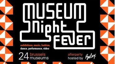 Art)&(marges musée et RAWR! collective remportent les Museum Night Fever Awards