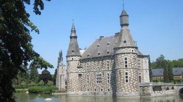 La province de Liège a commandé une étude de stabilité du château de Jehay.