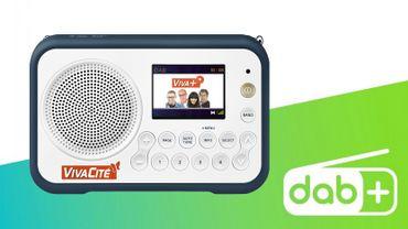 Semaine de la radio digitale : découvrez la qualité d'écoute digitale et tentez de remporter une radio DAB+