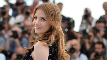 Jessica Chastain et Xavier Dolan ont échangé de nombreuses fois sur Twitter avant que l'actrice ne soit créditée au casting du prochain film du réalisateur québécois
