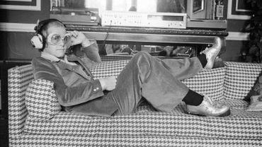 Elton John : une exposition photo sur sa vie
