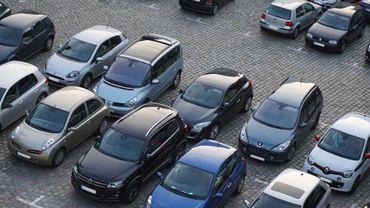 Le marché automobile européen rebondit de 7,6% en mai