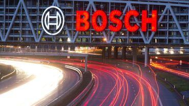 Bosch, le plus grand équipementier dans le monde, investit un milliards d'euros dans une nouvelle usine de semi-conducteurs à Dresdes