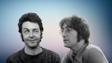 McCartney: une archive déjà dévoilée