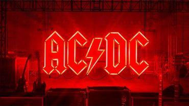 AC/DC- Power Up