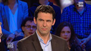 A Votre Avis : Jean-Marc Nollet pointe des tests de résistance des centrales dépassés