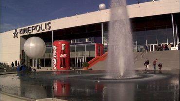 Kinépolis de Liège: interdit, un spot électoral du Parti Populaire choque des spectateurs